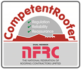Competent Roofer NFRC Dual Member